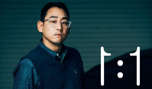"The ""Impossible"" Car – Faraday Future's lead designer, Richard Kim, on One-to-One #17"
