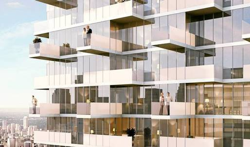Toronto should be more like Singapore, Moshe Safdie says