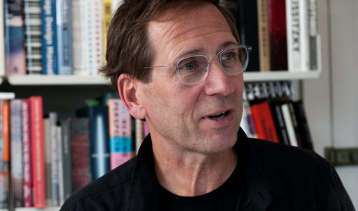 Brett Steele, current director of the AA, appointed Dean of the UCLA School of Arts and Architecture