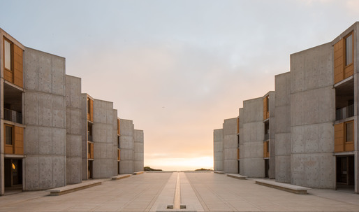The Getty completes major renovation project of Kahns Salk Institute