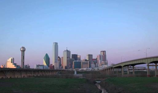Critic Mark Lamster on the dire state of architecture in Dallas (and most other American cities)