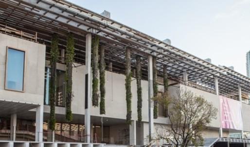 Herzog & de Meuron designs $131m art oasis in Miami