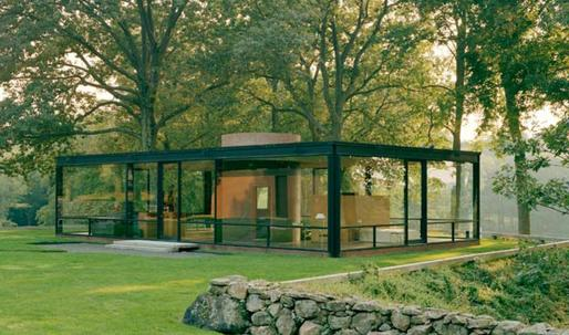 Buy a Night in Philip Johnson's Glass House for $30K at Neiman Marcus