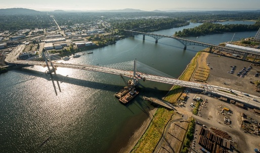 Why Portland Is Building a Multi-Modal Bridge That Bans Cars
