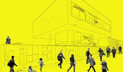 """Examining the 2016 Venice Biennale: """"Sarajevo Now"""""""