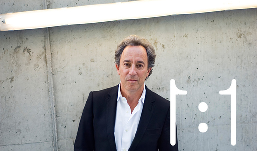 The Art of Architecture Criticism: Archinect Sessions One-to-One #7 with Michael Kimmelman, architecture critic for the New York Times