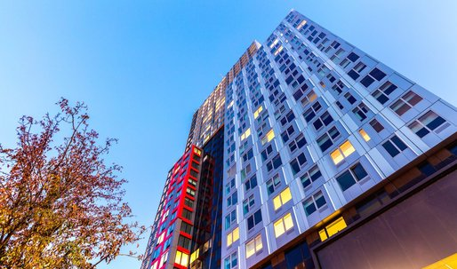 SHoP-designed Brooklyn tower – now world's tallest modular building – opens its doors