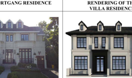 Couple sues architect for allegedly copying their dream house