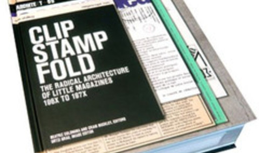 Unfolding southamerican utopias: the Clip/Stamp/Fold in Santiago.