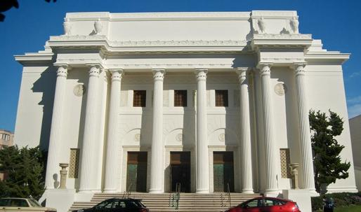 The physical architecture of the Internet Archive