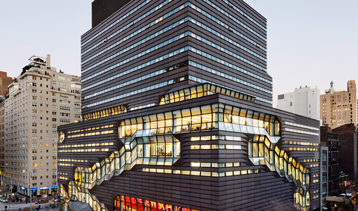 AIA + COTE showcase new set of Top Ten Green Projects for 2015