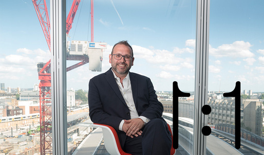 Creative Currency, post-Brexit: Mark Middleton of Grimshaw weighs the good and bad for UK firms as split with EU looms, on One-to-One #30