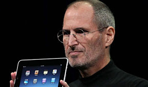 Is Steve Jobs the Model for a Revived Economy?