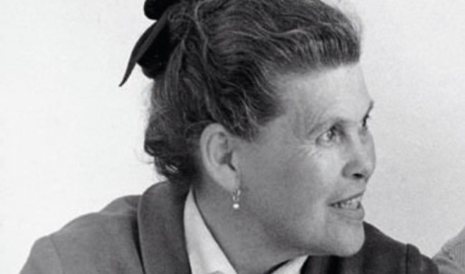 Its Ray Eames Birthday today too!