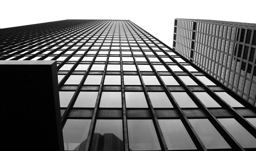 The Story Behind the Seagram Building