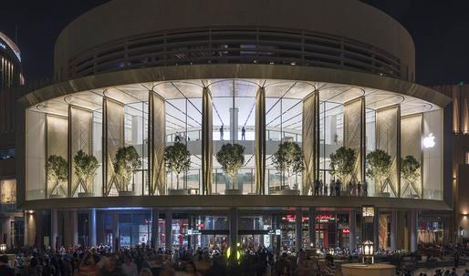 Foster + Partners opens new regional office in Dubai
