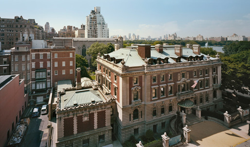 Cooper-Hewitt Selects DS+R as Exhibition Designer and Local Projects as Media Designer