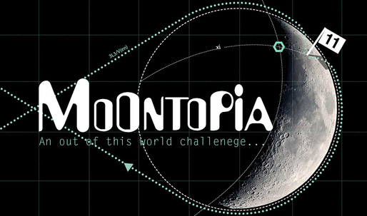 MOONTOPIA: Design a self-sufficient lunar colony in this out of this world challenge