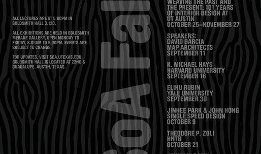 Get Lectured: University of Texas at Austin Fall 13