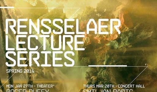 Get Lectured: Rensselaer, Spring 14