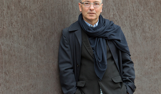 Wiel Arets Named Dean of Illinois Institute of Technology College of Architecture