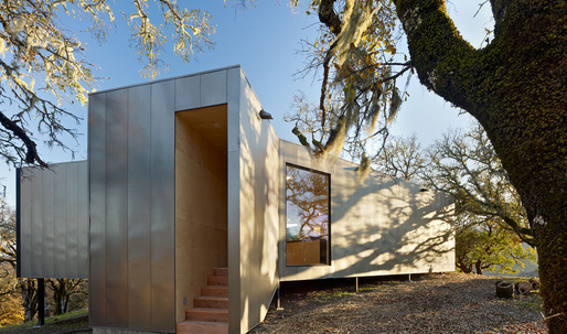 """Ten Top Images on Archinects """"Metal"""" Pinterest Board"""