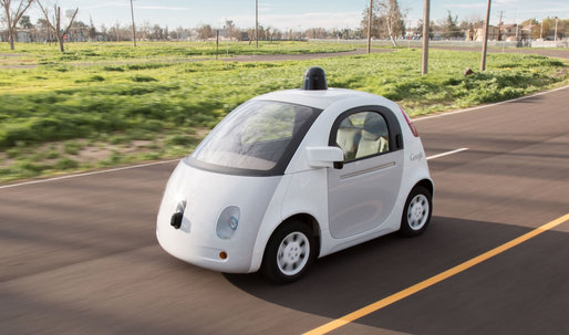 Adapting self-driving cars to the world of humans