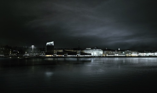 Finnish government pulls funding for the Guggenheim Helsinki