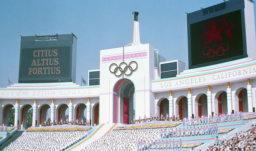 Los Angeles to host 2028 Summer Olympics; hopes to cut costs by using existing venues