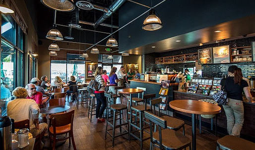 What Starbucks Gets that Architects Don't