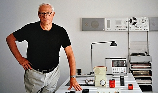 Who is Dieter Rams?