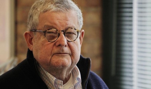 "Stanley Tigerman on the Chicago Architecture Biennial: ""I am stunned, if not thrilled"""