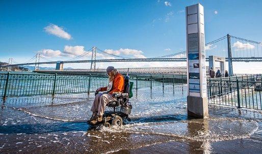 Architect turned sea-flooding specialist keeps Panama City afloat