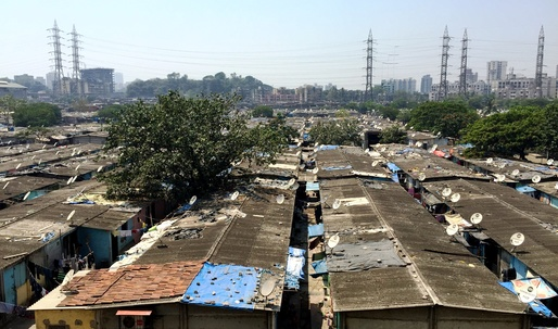 Urban India: Informal Housing, Inadequate Property Rights