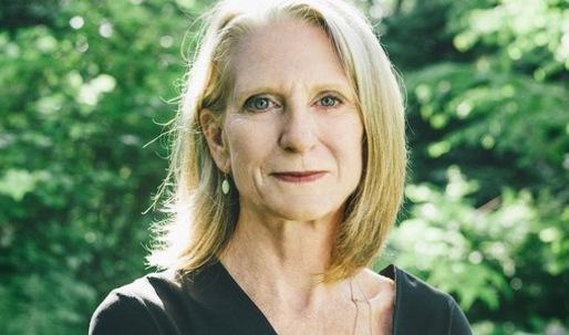 Kathryn Gustafson wins 8th Obayashi Prize