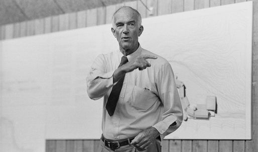 Jørn Utzon's saga with the Sydney Opera house coming to the big screen