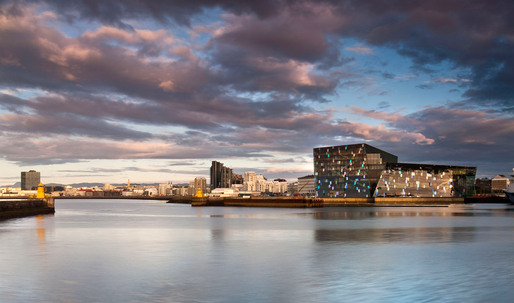 Harpa Wins 2013 EU Prize for Contemporary Architecture - Mies van der Rohe Award