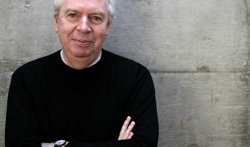 David Chipperfield receives Praemium Imperiale Award in architecture