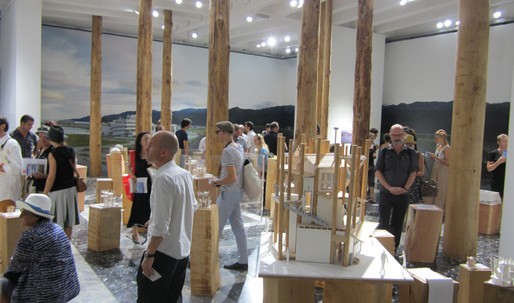 Op-ed: Questions without Answers: the Venice Biennale 2012