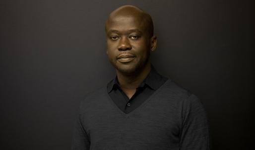 David Adjaye named as recipient of 2016 McDermott Award at MIT