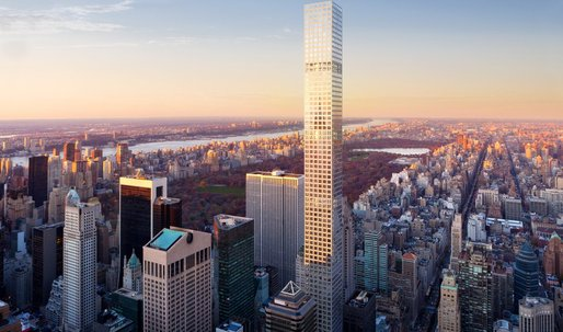 Rafael Viñoly admits 432 Park 'has a couple of screw-ups'