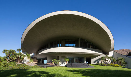 Bob Hope Estate in Palm Springs Is Up for Sale (for $50m)
