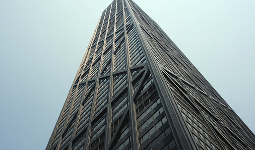 If Chicagos John Hancock Center gets a new owner, it could get a new name