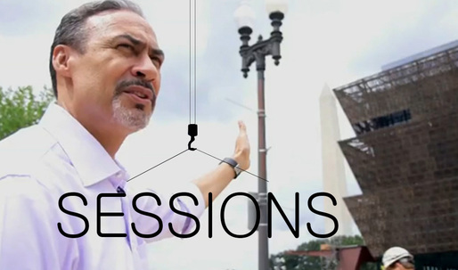 An American Story; A conversation with Phil Freelon