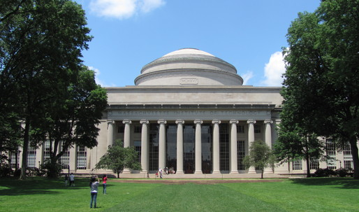 MIT named #1 architecture school in the world