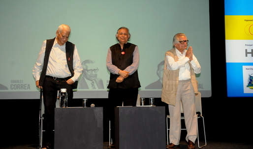 """""""Great City...Terrible Place"""": A discussion on the urban future of India"""