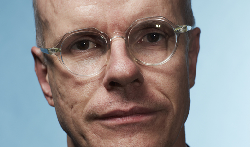 'To be with architecture is all we ask.' – interview with Hans-Ulrich Obrist, Artistic Director of the Serpentine Galleries