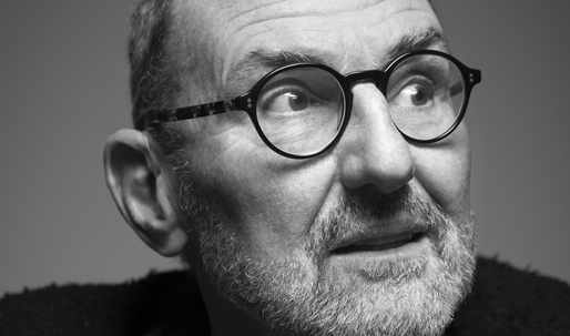 Thom Mayne to serve as Critic-at-Large at Pratt Graduate School