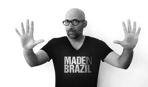 Working out of the Box: Gustavo Almeida-Santos