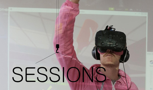 Virtually Inevitable – VR and AR, IRL on Archinect Sessions #51